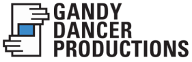 Gandy Dancer Productions website